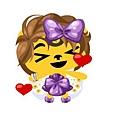 充滿愛的紫色.bmp