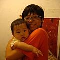 小乃和林學弟...超可愛的這一張哈哈哈