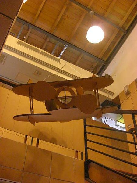 超可愛的厲害小飛機