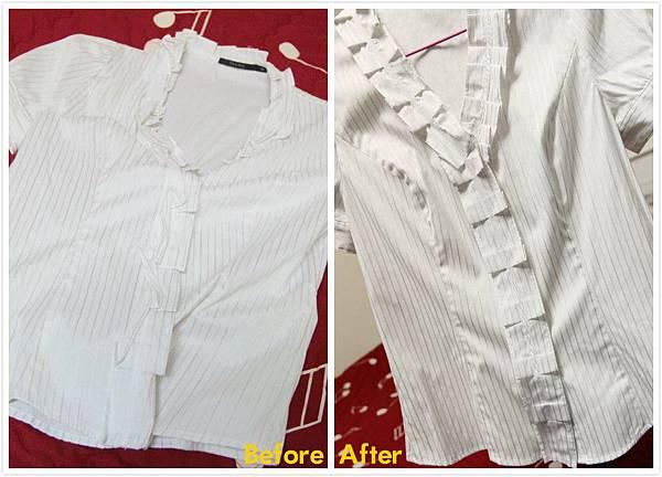 襯衫BA1
