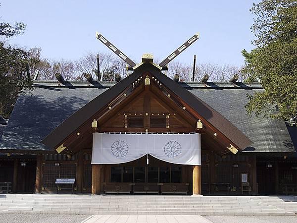 Hokkaido-Jingu3