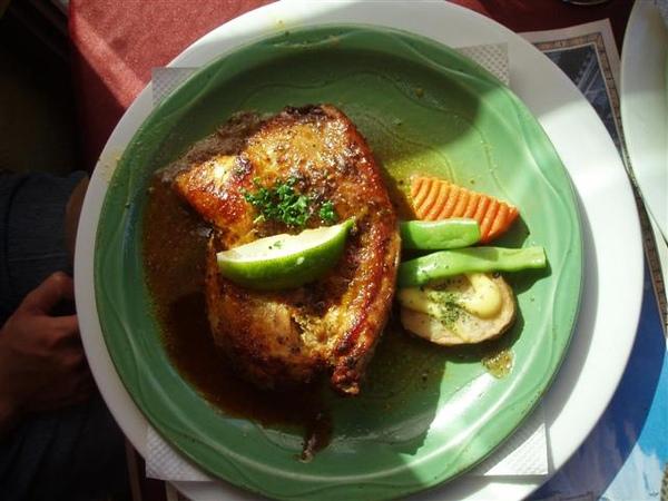 排餐-雞料理