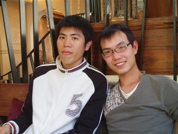 偉翔&阿文