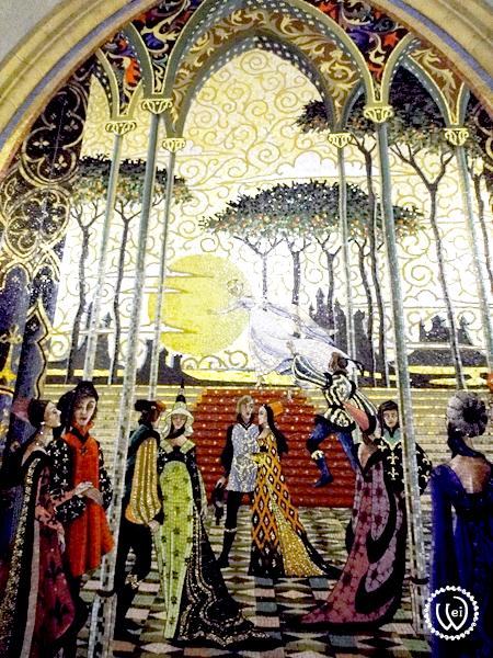 (Orlando) Disney World - Magic Kingdom