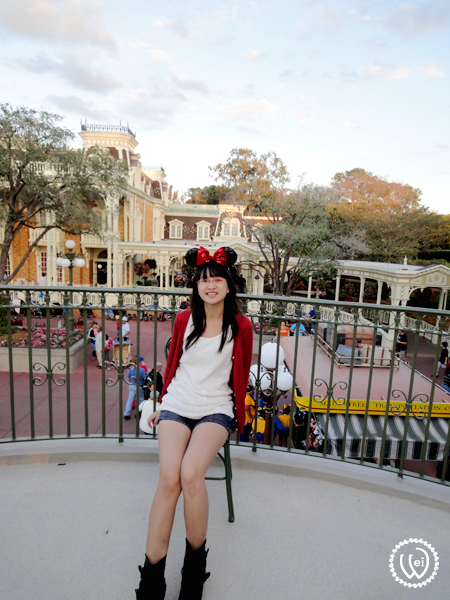 (Orlando) Disney World - Magic Kingdom
