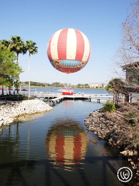 (Orlando) Downtown Disney
