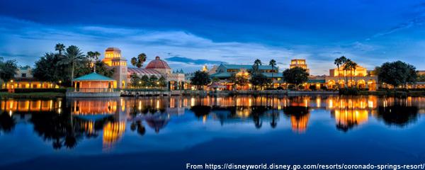 (Orlando) Disney