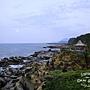 旅行 | 北海岸之旅 - 基隆望幽谷、八斗子公园*落日余晖