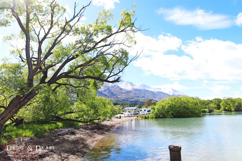 紐西蘭Glenorchy