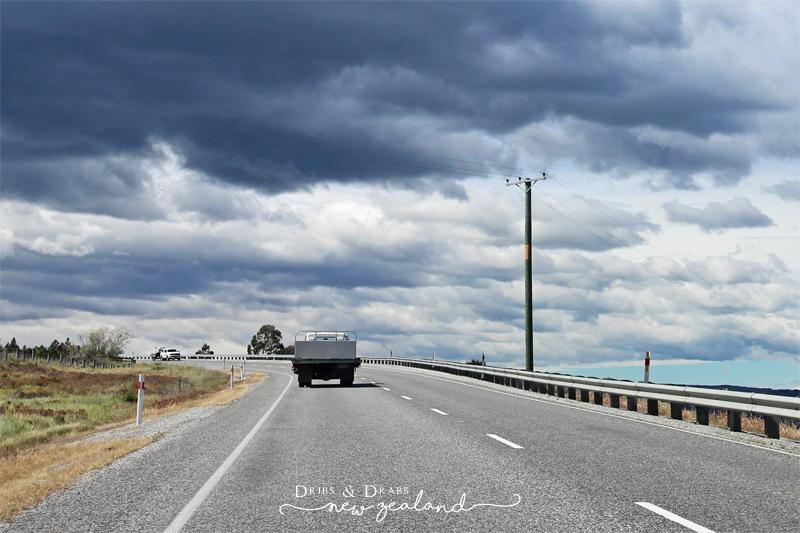 紐西蘭雨備景點