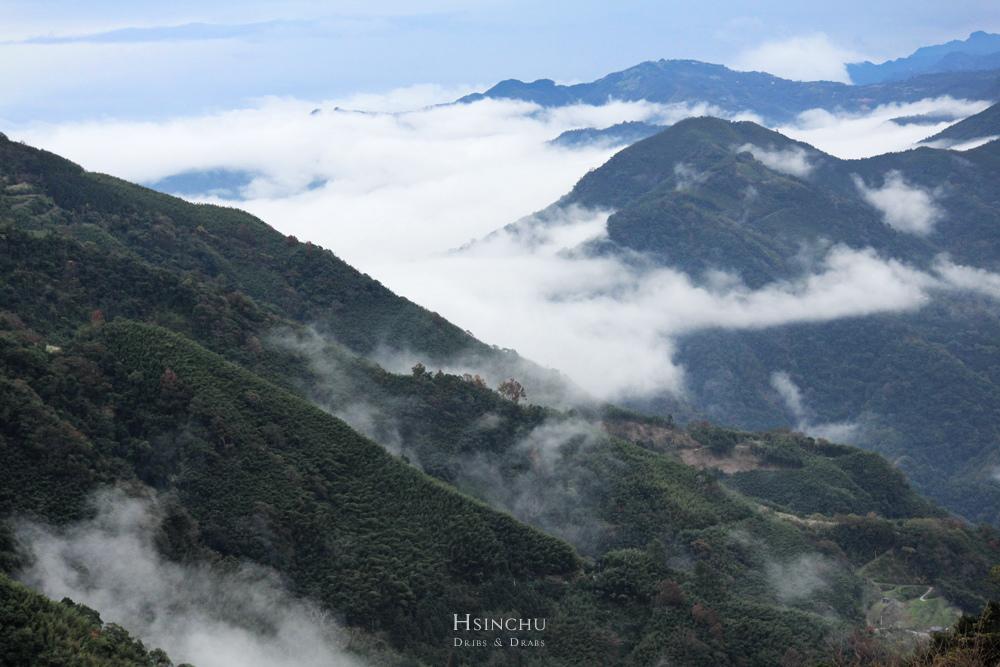 新竹五峰白蘭部落
