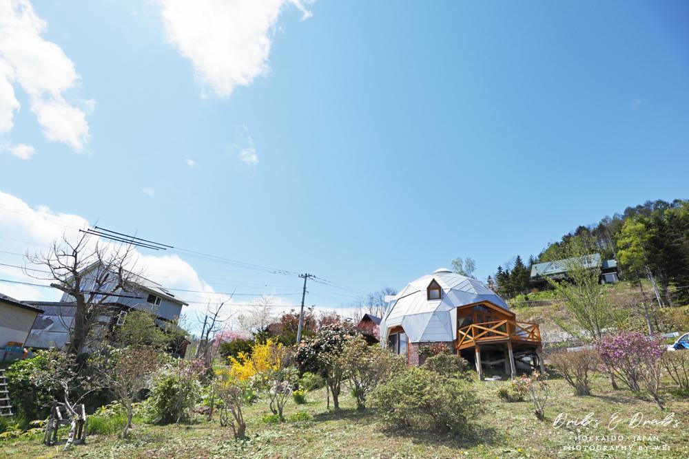 北海道咖啡館