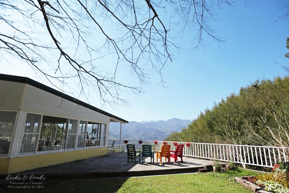 桃園復興民宿普拉多山丘假期景觀餐廳46.jpg