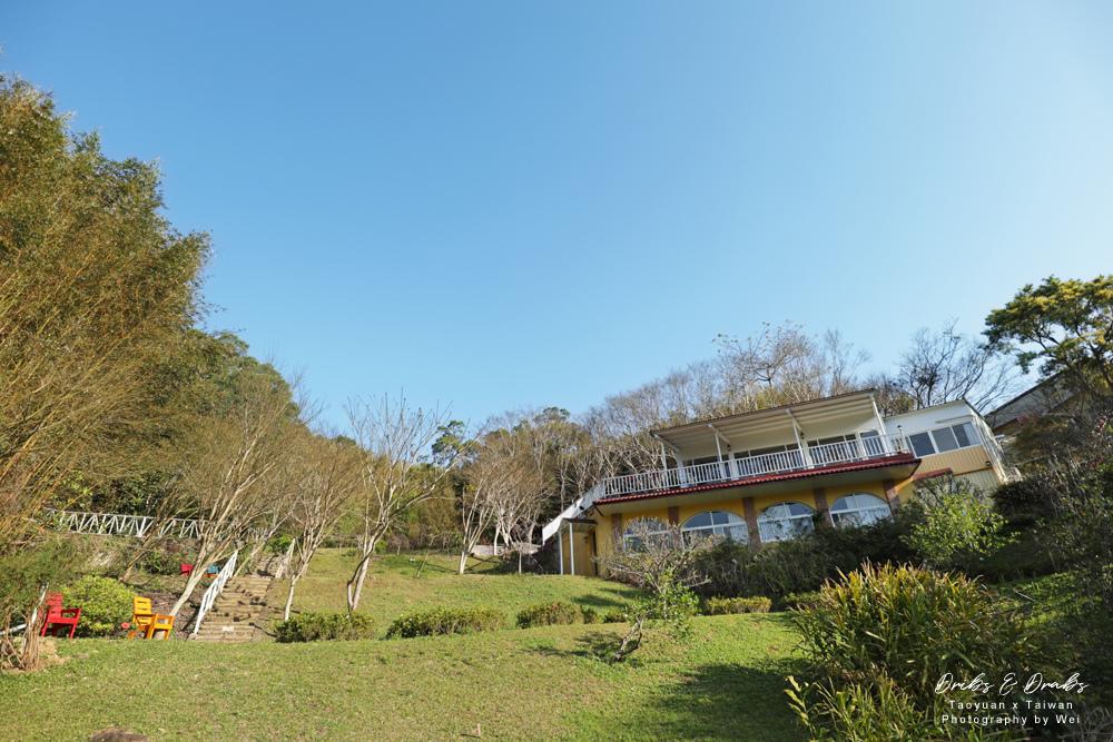 桃園復興民宿普拉多山丘假期景觀餐廳06.jpg