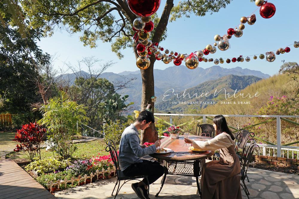 桃園復興民宿普拉多山丘假期景觀餐廳12.jpg