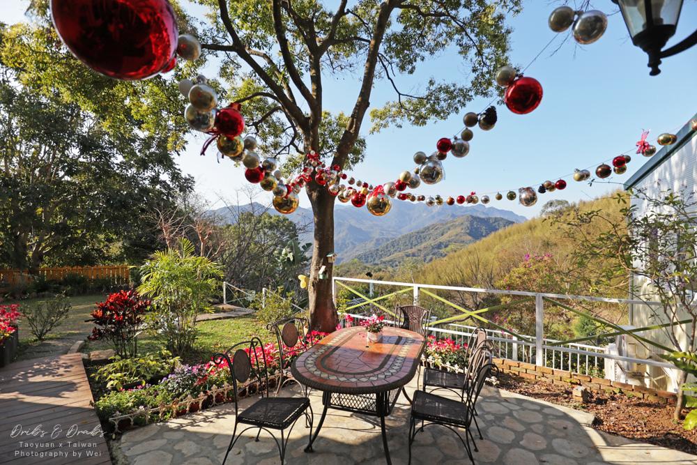 桃園復興民宿普拉多山丘假期景觀餐廳10.jpg