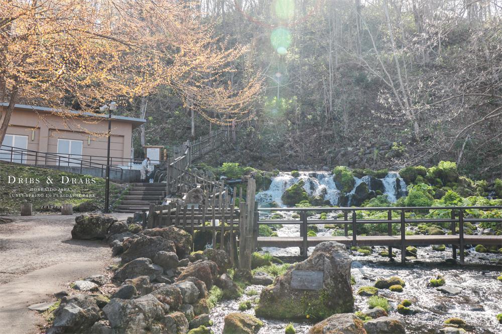 北海道羊蹄山名水公園湧泉25.jpg