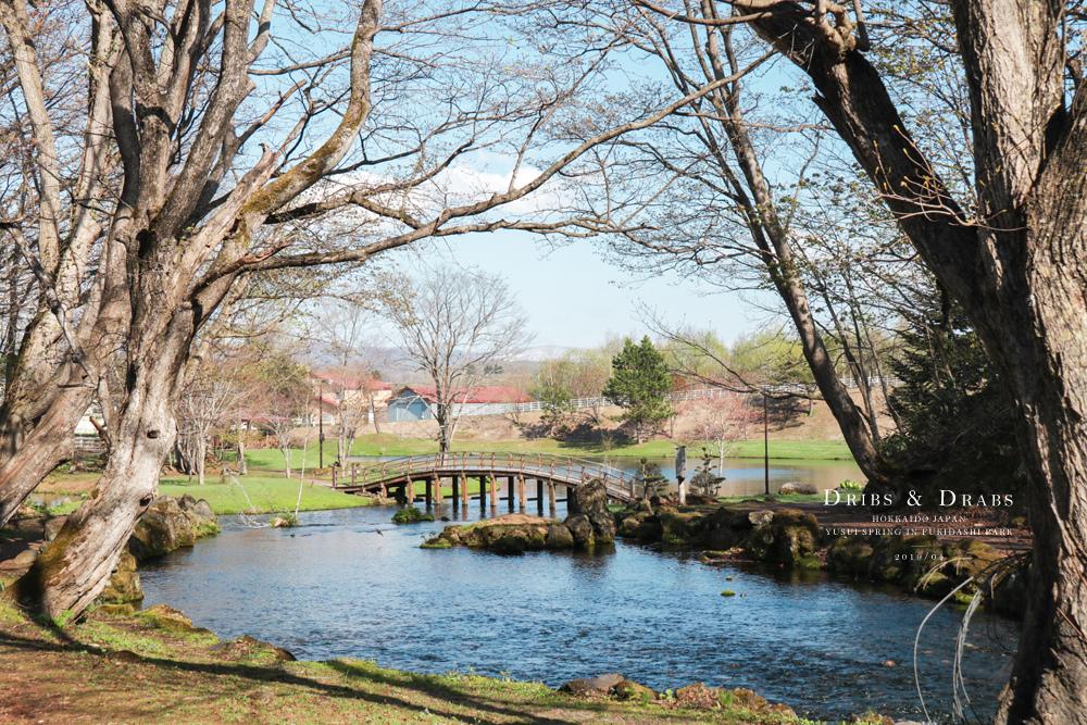 北海道羊蹄山名水公園湧泉31.jpg