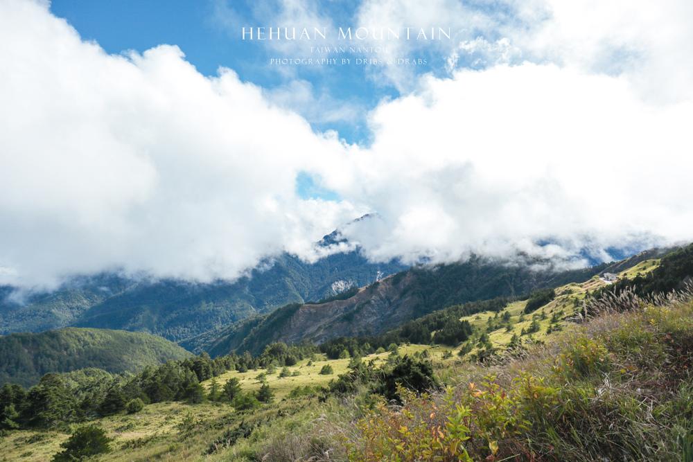 百岳石門山登山步道雲海11.jpg