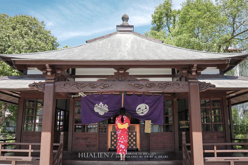 花蓮吉安慶修院浴衣體驗和服體驗日本神社02.jpg