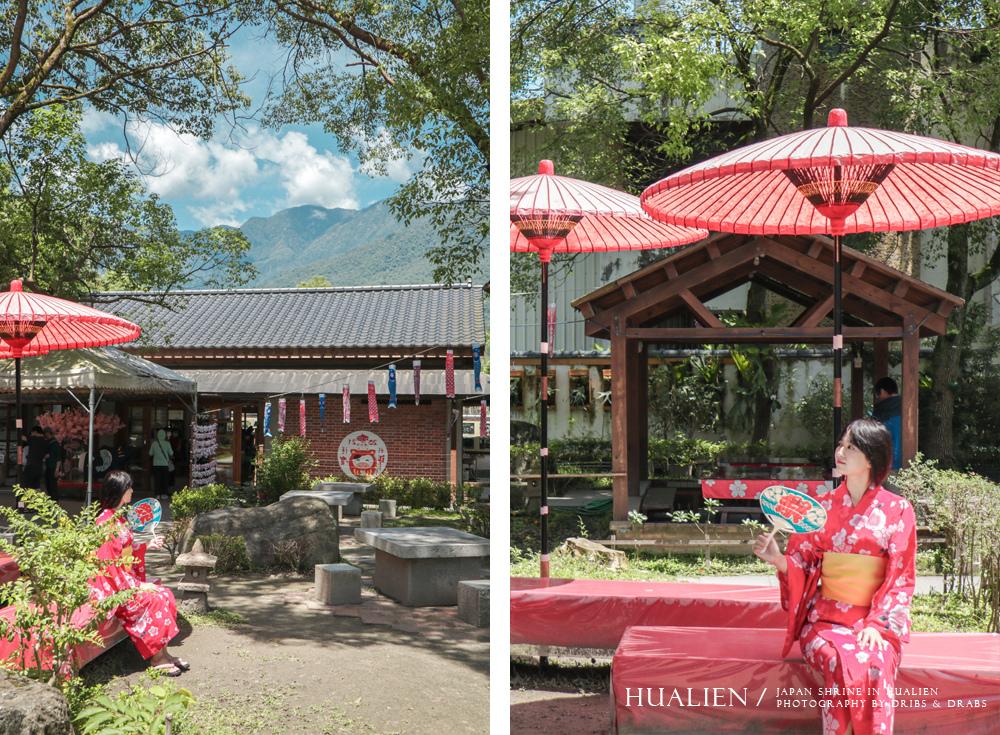 花蓮吉安慶修院浴衣體驗和服體驗日本神社04.jpg
