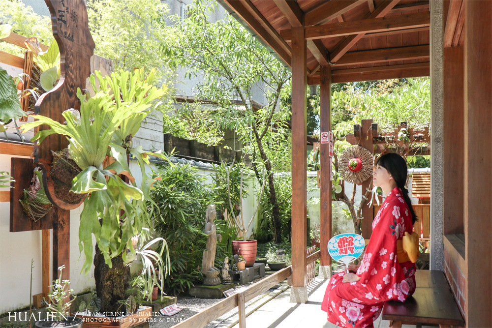 花蓮吉安慶修院浴衣體驗和服體驗日本神社07.jpg