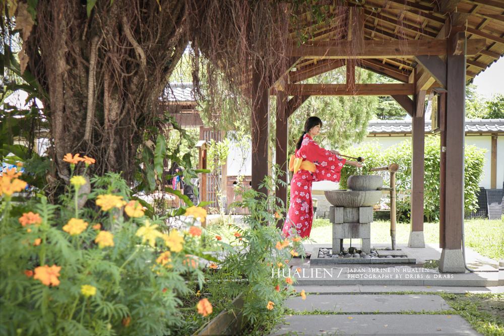 花蓮吉安慶修院浴衣體驗和服體驗日本神社14.jpg