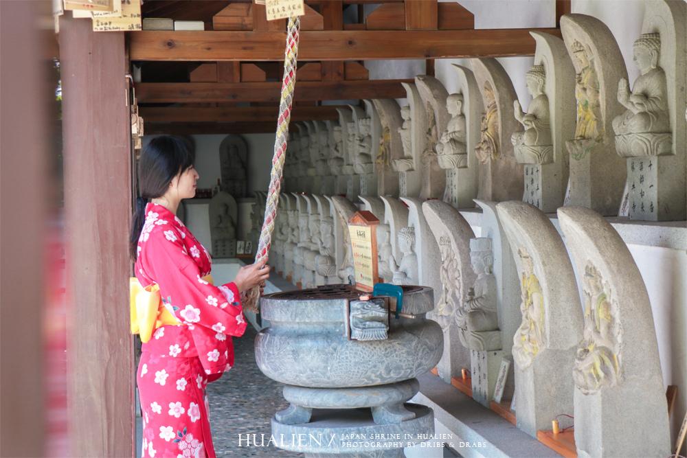 花蓮吉安慶修院浴衣體驗和服體驗日本神社18.jpg
