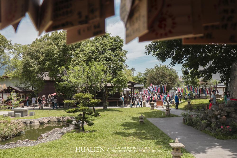 花蓮吉安慶修院浴衣體驗和服體驗日本神社21.jpg