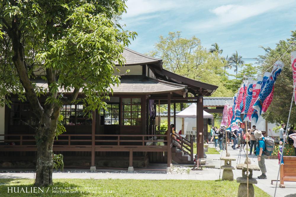 花蓮吉安慶修院浴衣體驗和服體驗日本神社19.jpg