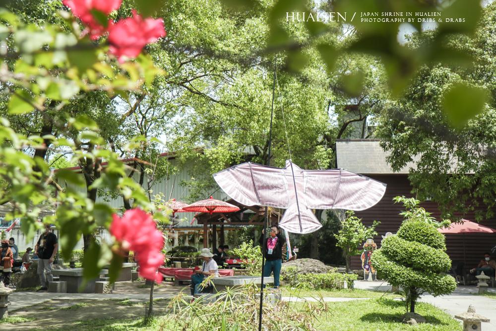 花蓮吉安慶修院浴衣體驗和服體驗日本神社23.jpg