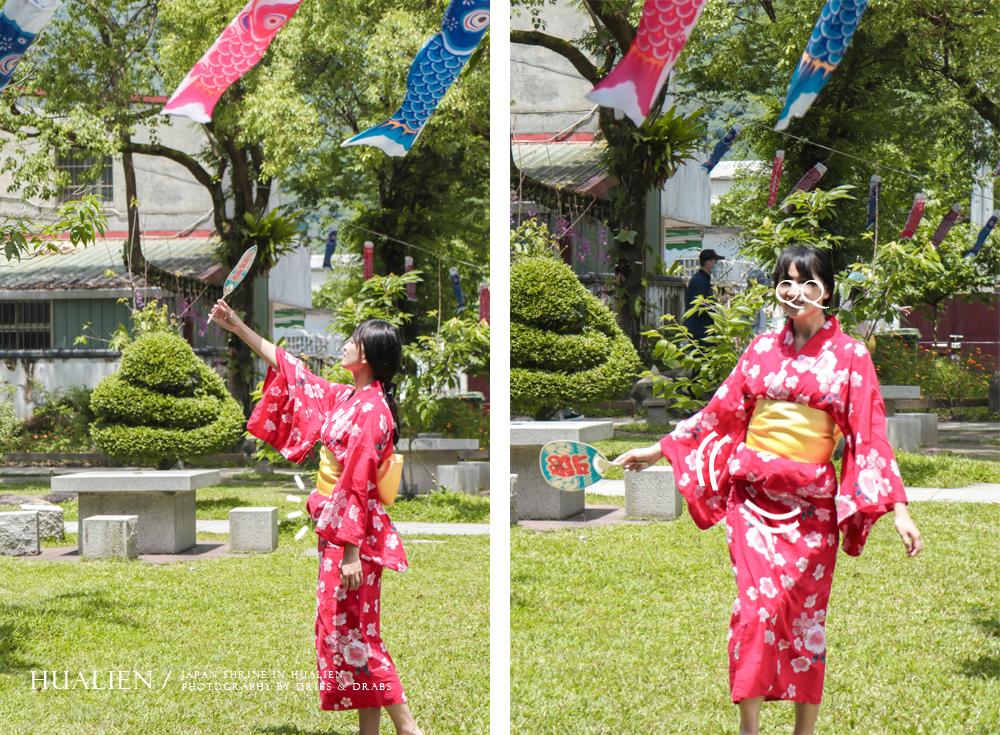 花蓮吉安慶修院浴衣體驗和服體驗日本神社27.jpg