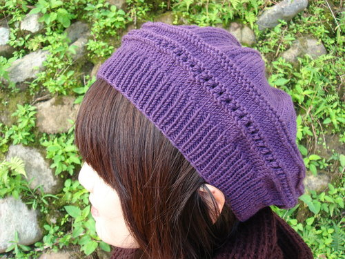 紫色貝蕾帽2.jpg