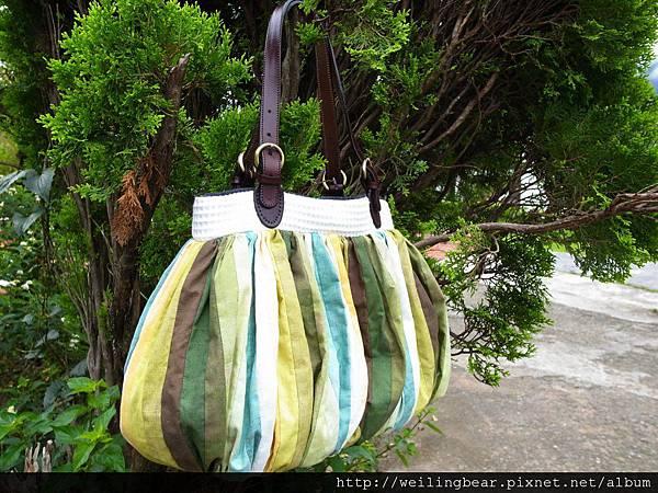 2011春夏旅行布包