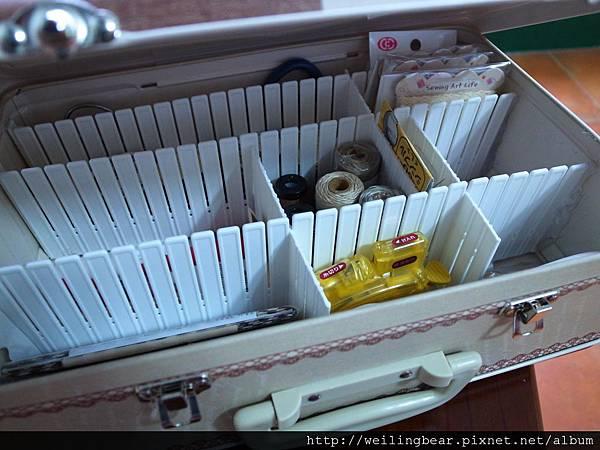 拼布工具箱