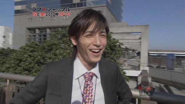 Love Shuffle放送直前 (2009.01.10 704x396 DivX6.8.4)[(079555)15-40-30].JPG