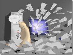 mail-damage