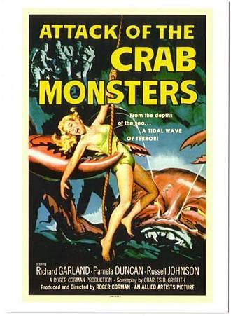 Crab Monsters_C1934