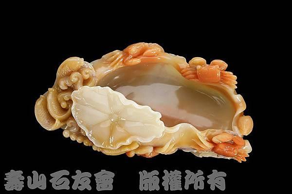 C0287i_壽山石_旗降_筆洗(吳略)