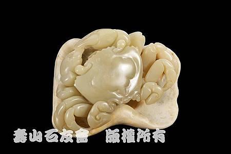 C1882_青田_螃蟹