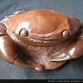 C0991_鐵丸石_螃蟹(展琪-邱瑞琪)