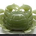 C1849_和闐青玉_螃蟹-3