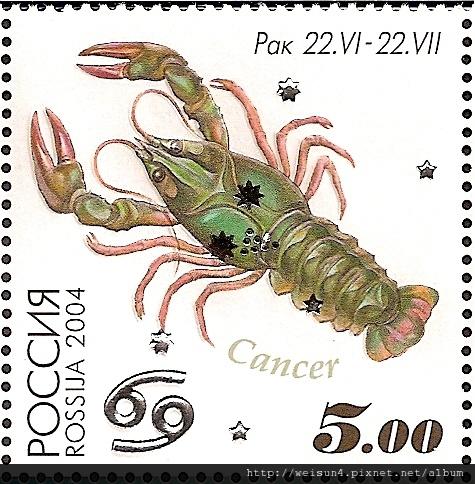 C2-25_C1363_星座_巨蟹座