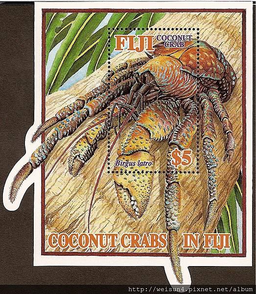 40-18_C1307_椰子蟹