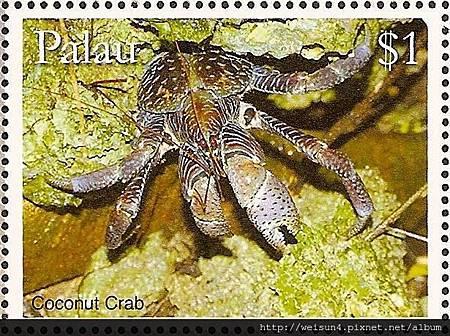 40-24_C1024-04_椰子蟹