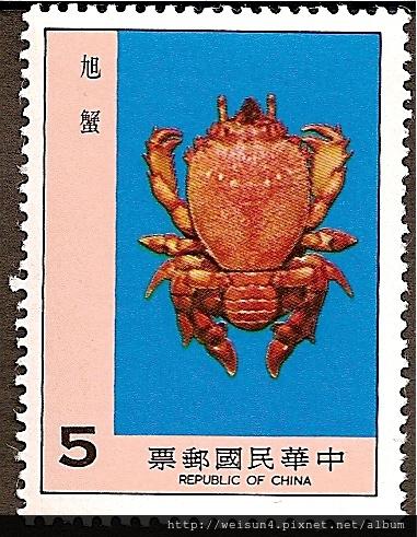 03-03_C0109_01_蛙蟹科_蛙形蟹
