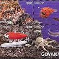 04-01_C1400_深洋蟹科_深洋熱泉蟹