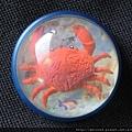 C0253_螃蟹磁鐵_ICUAA