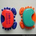 C0015_磁鐵_夾紙螃蟹