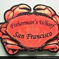 C0059_磁鐵_Fisherman's wharf